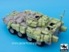 Black Dog T35053 Canadian LAV III LORIT ...