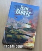 Team Yankee Rulebook