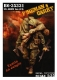 Bravo 6 35331 1/35 US Army Inf.(13) Fireman`s Carry