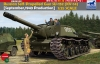 Bronco CB-35109 1/35 Russian Self-Propelled Gun SU-152(KV-14)
