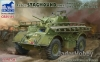 Bronco CB35115 1/35 T17E1 Staghound MK.I (Late Production)