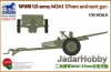 Bronco CB-35147 1/35 WWII US Army M3A1 37mm AT Gun