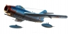 Bronco FB4014 1/48 MiG-15 Fagot Korean War