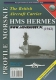BS PM112 The British Aircraft Carrier HMS Hermes, 1942
