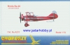Choroszy A211 Breda Ba.28 one-seat version (1/72)