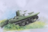 Choroszy V12 1/35 PZInz-130 with Browning 30 Polish amphibious tank