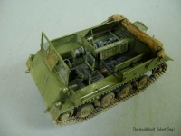 Choroszy V15 PZInz-152 Polish Armored Personnel Carrier (1/35)