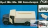 CMK 3104 Special Offer 1/35 Opel Blitz Kfz.385 ...
