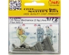 CMK F72040 1/72 US Navy Mechanics (2 fig.) And Pilot WW II