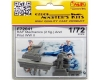CMK F72041 1/72 RAF Mechanics (2 fig.) And Pilot WW II