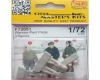 CMK F72051 1/72 Warsaw Pact Pilots (3 fig.)