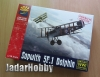 Copper State Models CSM1026P 1/48 Sopwith 5F.1 Dolphin (PREMIUM EDITION)