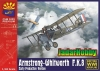 Copper State Models CSM1029P 1/48 Armstrong-Whitworth F.K.8 Early