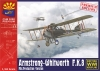 Copper State Models CSM1030 1/48 Armstrong-Whitworth F.K.8 Mid