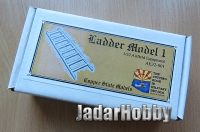 Copper State Models AE32-001 1/32 Ladder Model 1