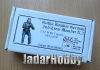 Copper State Models F32-019 1/32 WWI Gotha Bomber German 2nd Crew Member No.3