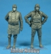Copper State Models F35-034 1/32 German Naval Crew