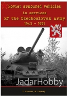 Capricorn - Soviet armoured vehicles in services of the Czechoslovak Army 1943-1951