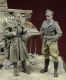 D-Day Miniature 35048 (BACKORDER) 1/35 Polish LWP Soldiers, Berlin 1945