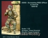D-Day Miniature 35050 1/35 Screaming WSS Officer in Anorak, 1944-45