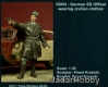 D-Day Miniature 35054 1/35 German SD Officer wearing civilian clothes