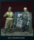 D-Day Miniature 35073 (BACKORDER) 1/35 Waffen SS Foreign Volunteers Winter 1943-45