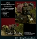 D-Day Miniature 35081 (BACKORDER) 1/35  WWII German Motorcycle Accessories