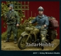 D-Day Miniature 35084 (BACKORDER) 1/35  HG Division Soldiers