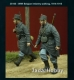 D-Day Miniature 35105 1/35 (BACKORDER) WWI Belgian Infantry walking - 1914-1915
