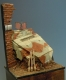 Darius Miniatures 35004 1/35 WW2 Sceneries