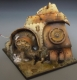 Darius Miniatures 35018 1/35 WW2 Sceneries