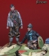 Darius Miniatures F35040 1/35 German WSS Crew (2fig)