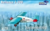 Dora Wings DW72012 1/72 Bellanca J-300