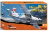Dora Wings DW72025 1/72 Pilatus PC-6 Turbo Porter