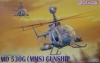 Dragon 3526 1/35 MD 530G Gunship