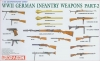 Dragon 3816 WWII German Infantry Weapons vol.2 (1/35)
