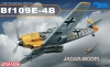 Dragon 3225 1/32 Bf 109E-4B Wing-Tech