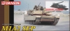 Dragon 3536 1/35 M1A2 Abrams SEP