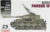 Dragon 3593 1/35 Arab Pazner IV - The Six Day War
