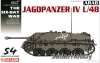 Dragon 3594 1/35 Arab Jagdpanzer IV L/48 - The Six Day War