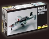 Dragon 5576 1/48  He162A-2 Salamander w/Engine