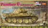 Dragon 6384 Sd.Kfz.171 Panther Ausf.G w/Zimmerit (1:35)