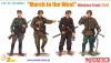 "Dragon 6703 ""March to the West""  Western Front 1940  - Gen 2 Series (1/35)"