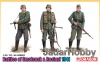 "Dragon 6791 1/35 ""Battle of Smolensk & Roslavl 1941"" (3 Figure Set)"