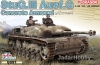Dragon 6891 1/35 StuG.III Ausf.G Concrete Armored w/Zimmerit