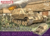 Dragon 7201 1/72  SdKfz.184 Elefant