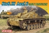 Dragon 7283 1/72 StuG.III Ausf.G Early Production