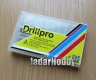 Drillpro - Micro Drill Bits ​1.1 to 2.0mm