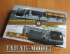 Eastern Express 14604 1/144 Airport Service vol.5