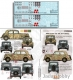 Echelon D356246 1/35 WWII German Early War AFV Markings
